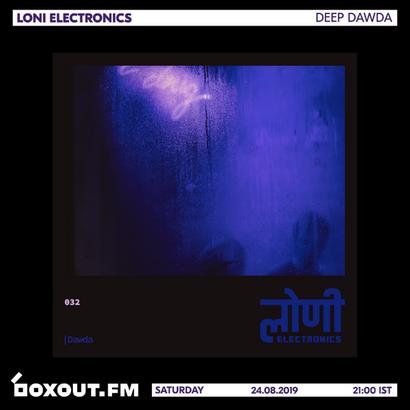लोणी Electronics 032 - Dawda