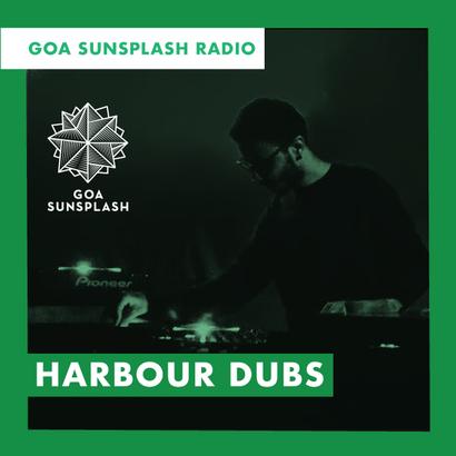 Goa Sunsplash Radio - Harbour Dubs