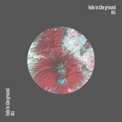 Hole In The Ground 001 - Flux Vortex