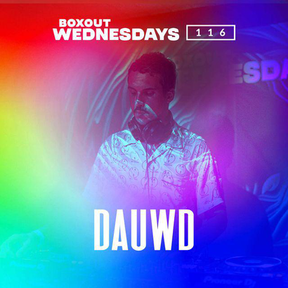 Boxout Wednesdays 116.2 - Dauwd