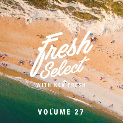 Fresh Select Vol 27