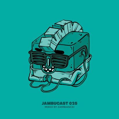 JAMBUCAST025 / Zambiancki