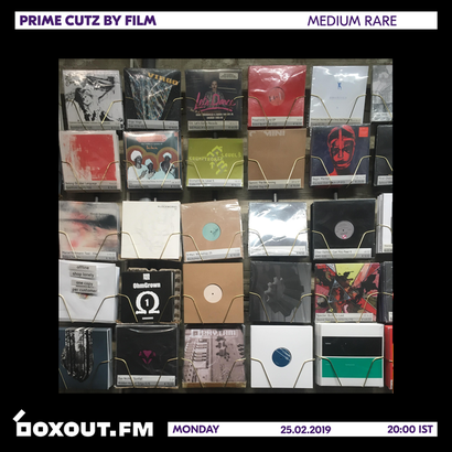 Medium Rare 034 - Prime Cutz by FILM