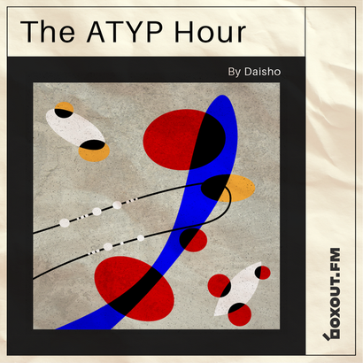 The Atyp Hour 023