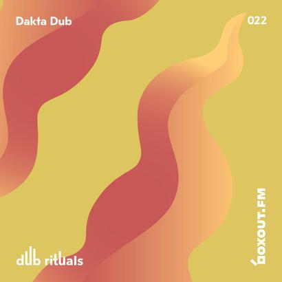 Dub Rituals 022 - Dakta Dub