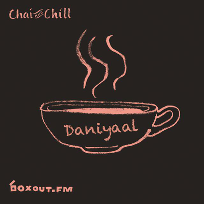 Chai and Chill 077 - Daniyaal