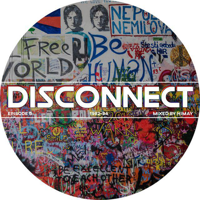 Disconnect 005 - Himay