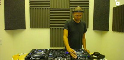 Patrice Baumel Live From The HQ