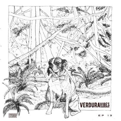 Verdura Vibes 013 - Sepoys