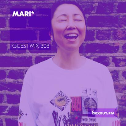 Guest Mix 308 - Mari* (IWD2019)