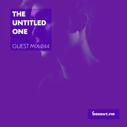 Guest Mix 244 - The Untitled One