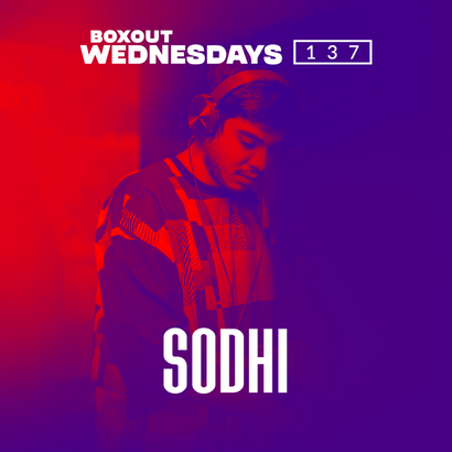 Boxout Wednesdays 137.1 - Sodhi