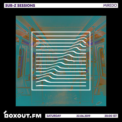 Sub-Z Sessions 066 - Miredo