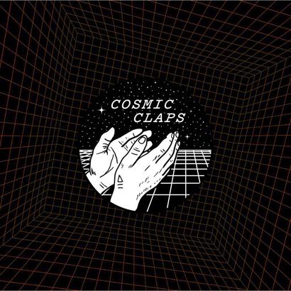 Cosmic Claps 001 - dreamstates
