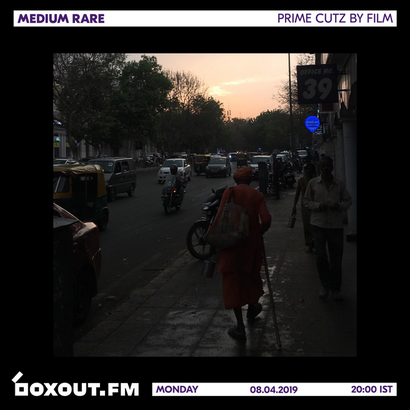 Medium Rare 036 - Prime Cutz by FILM