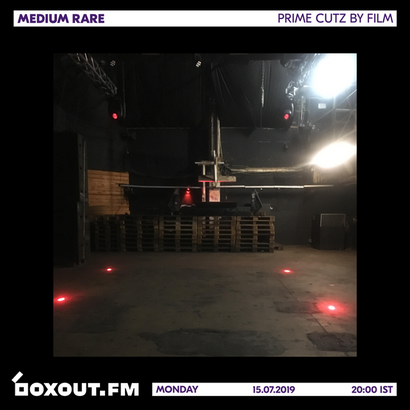 Medium Rare 043 - Prime Cutz by FILM