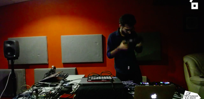 TMPST live from Boxout In Transit: Forever South Showcase