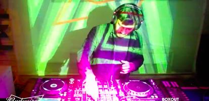 Dj Prozac Live from Budweiser x BW #041