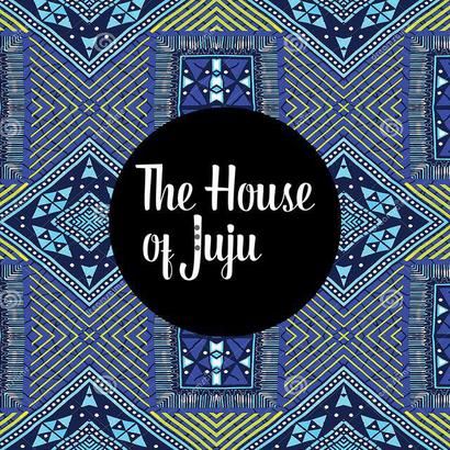 The House of Juju 011 - Farhan Rehman