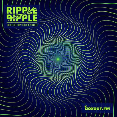 Ripple 002 - Oceantied w/ Buen Clima