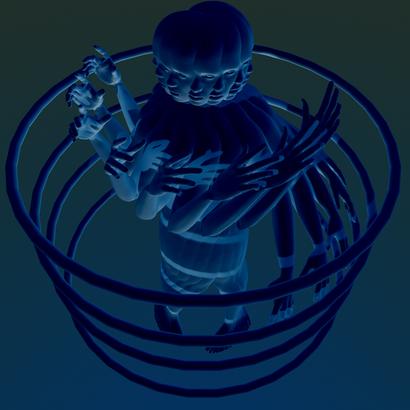 Fringe Harmonics 002 - Potter