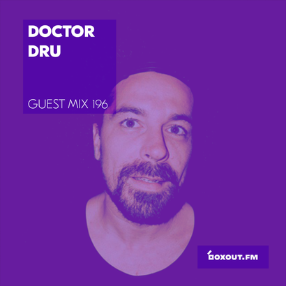 Guest Mix 196 - Doctor Dru