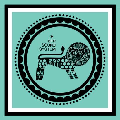 DUBPLATES AND 45'S 013 - Delhi Sultanate   BFR Soundsystem