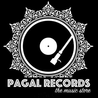 Pagal Records 017 - Awara Sound