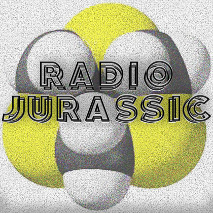 Radio Jurassic 011 - Julio Lugon