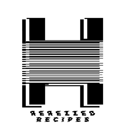 Rerezzed Recipes 014 - Denver
