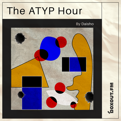 The Atyp Hour 008