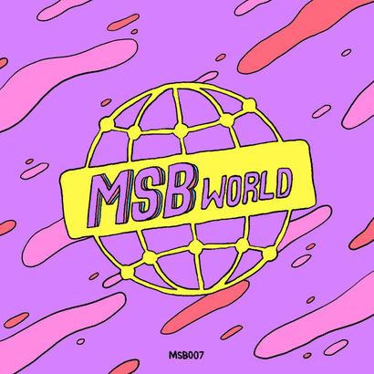 MSBWorld 007 - MadStarBase