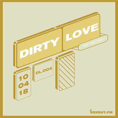 Dirty Love 004 - Jamblu