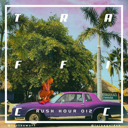 Rush Hour 012 - TRAFFICC