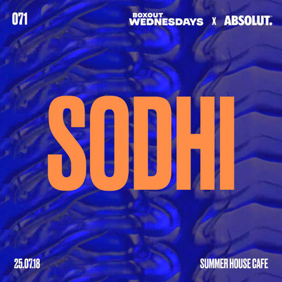 BW071.1 x Absolut - Sodhi