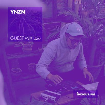 Guest Mix 326 - YNZN