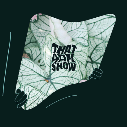 That 4AM Show 012 - Earth & Grass