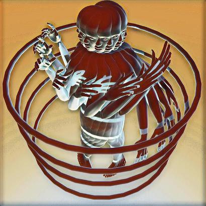 Fringe Harmonics 004 - Potter
