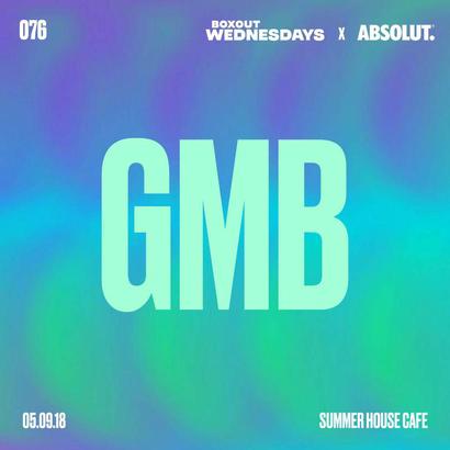 BW076.2 x Absolut - GMB