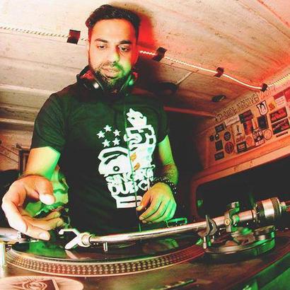 Pressure Drop 053 - Reggae Rajahs | Diggy Dang