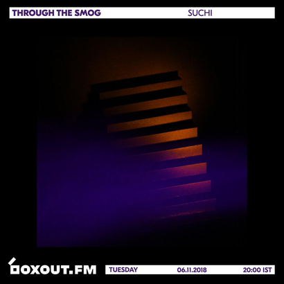 Through The Smog 019