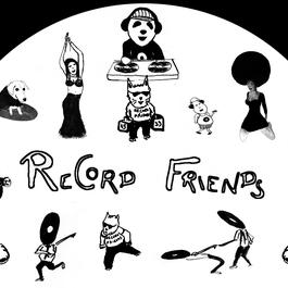 Record Friends