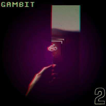 Gambit 002 - Akhil Sr.