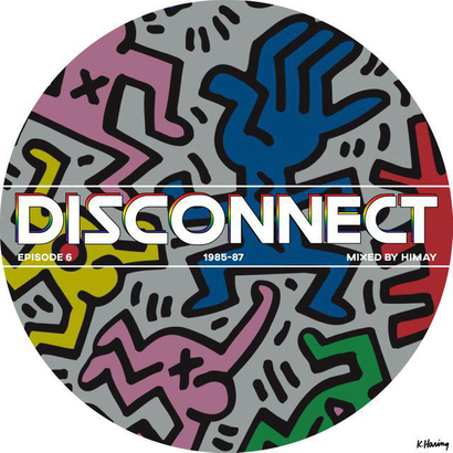 Disconnect 006 - Himay