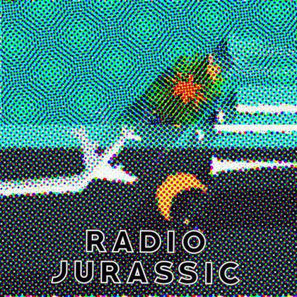 Radio Jurassic 016 - Julio Lugon w/ Jet Lag