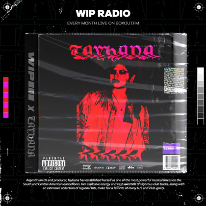 WIP Radio S02E05 - Tayhana