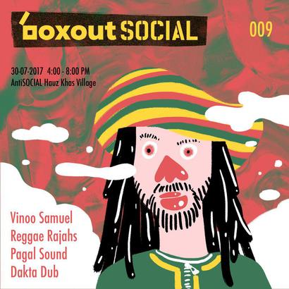 BS009.1 - Vinoo Samuel