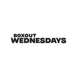 Boxout Wednesdays