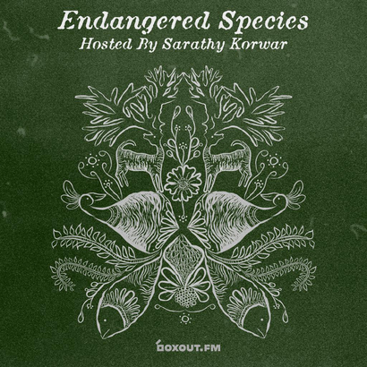 Endangered Species 004 - Sarathy Korwar