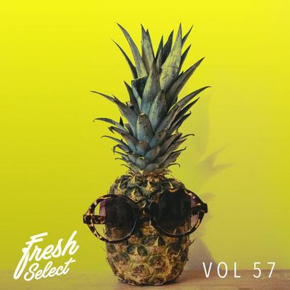 Fresh Select Vol 57 feat. Goldlink |Jungle + More